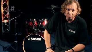 Pavel Razím / SONOR - SELECT force / PROMO 2012