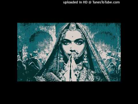 Ghoomar (Padmavati) - mp3 songs