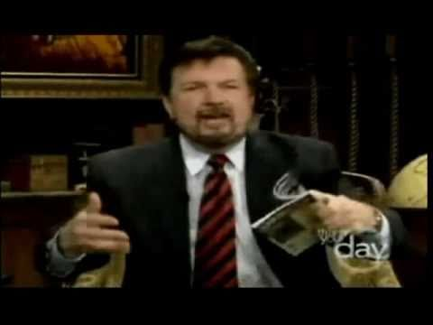"MIKE MURDOCK says Trey Smith stole ""MILLIONS!!!!"""