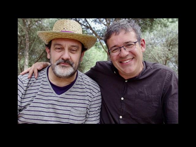 Unidas por Las Rozas Fiesta de La Retamosa 2019