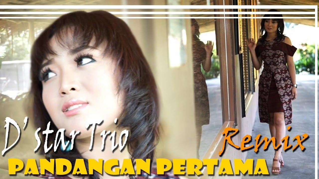 PANDANGAN PERTAMA - REMIX - D STAR TRIO (HD Official Video)