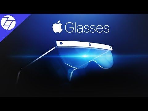 Apple AR Glasses (2020) – The NEXT iPhone!