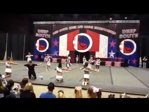 Mississippi Cheer Academy