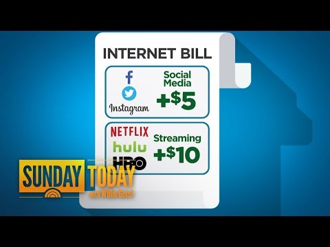 What Is Net Neutrality, And What Happens If It Gets Repealed? | Sunday TODAY