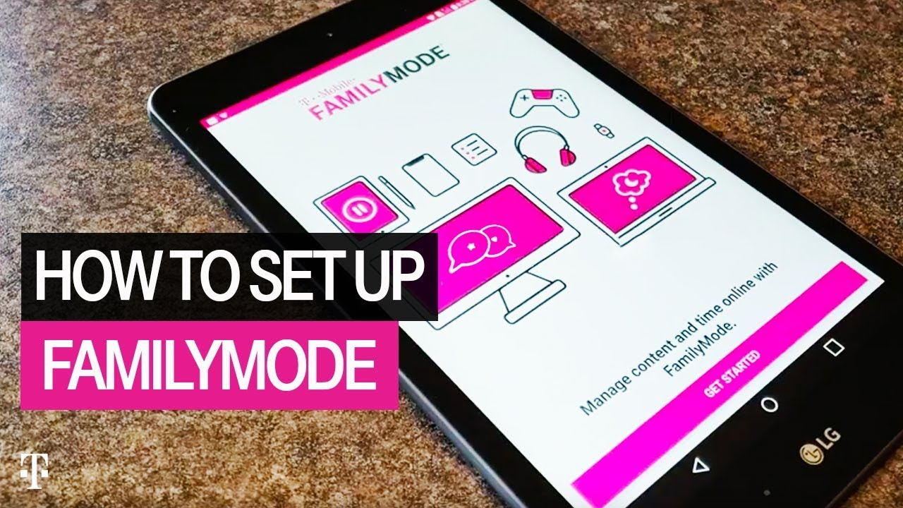 How to Set Up T-Mobile FamilyMode: Manage Your Family's Digital Life