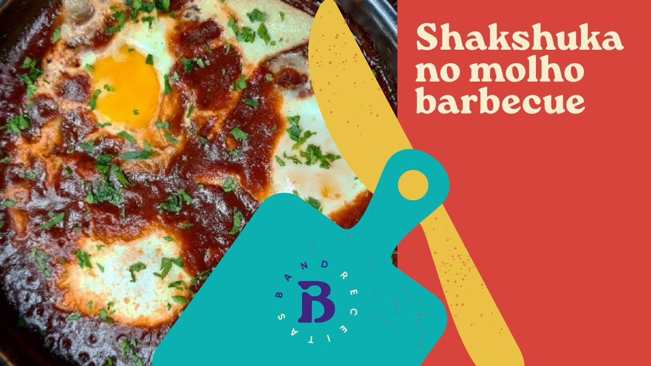Shakshuka: veja o passo a passo da receita vegetariana