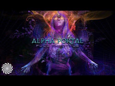 Alpha Portal & Magik - Magic Portal (video animation)