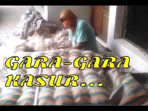 Gara-Gara Kasur...