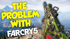 DO NOT COMPLETE FAR CRY 5. YET!