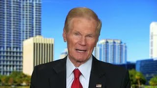 Bill Nelson: 'There's been darkness in our politics'