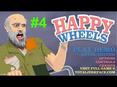 Tobuscus happy wheels sexy glitch