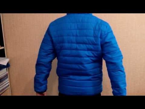 Куртка Nike хорошего качества с Китая
