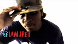 J.Reu - Rocko Maybe Freestyle