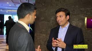 JBM Group's Nishant Arya | Interview | Autocar Professional