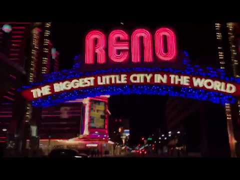 Reno Nevada (I'm Never Coming Back!)