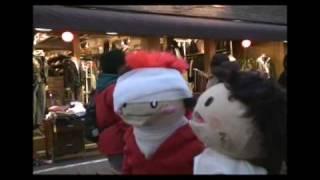 イツカノオトの人形劇第二弾です。吉祥寺でライブした日のリハと本番の間で撮影しました。この日に金魚ちゃんと直大くんの結婚映像も撮った...