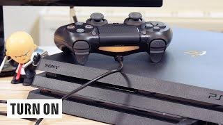So könnt ihr das Laden des PS4-Controllers optimieren - TURN ON Help