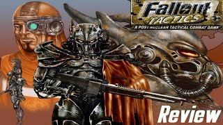Fallout Tactics: Brotherhood of Steel Review