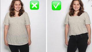 Download Lagu Tips Berpakaian Buat TUBUH GEMUK | Cara Memilih Pakaian Untuk Tubuh Gendut mp3