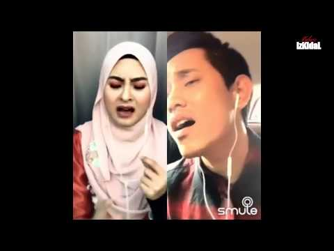Khai Bahar & Wany Hasrita - Luluh