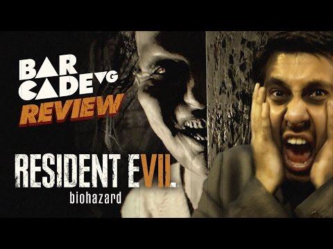 REVIEW | Resident Evil 7: biohazard