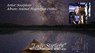 Lady Starlight - Scorpions (1980) Remastered Lossless HD
