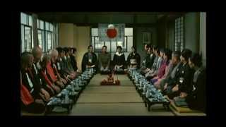 Video Velká japonská válka / Dai Nippon teikoku - CZ celý film, český dabing, 1982, válečný download MP3, 3GP, MP4, WEBM, AVI, FLV November 2017
