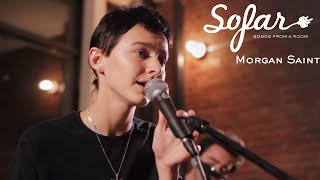 Morgan Saint - Glasshouse | Sofar NYC