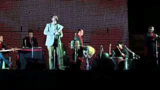 TOUGH Man Dil Bhusan Pathak reciting poems with Kutumba Band