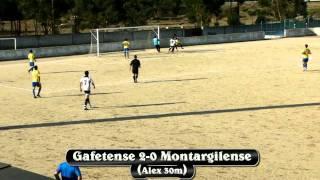 GAFETE 5 0 MONTARGIL