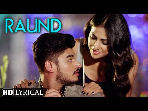 Raund | Kadir Thind | Lyrical Video [Hd] | Latest Punjabi Songs @ShemarooPunjabi