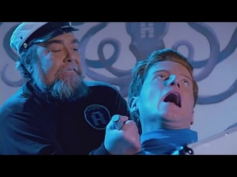 Danger 5: Sean James Murphy AskDanger