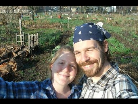 Help Small Organic Farm Change the World
