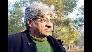 الموسيقار رشيد صوفي - عزف على آلة القانون