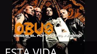 OBÚS - DESDE EL FONDO DEL ABISMO - CD COMPLETO