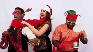 Cleveland's Own Fox 8 News Holiday Party Commercial