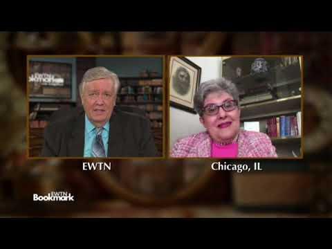 EWTN Bookmark - Jesus Speaks to Faustina and You: 365 Reflections