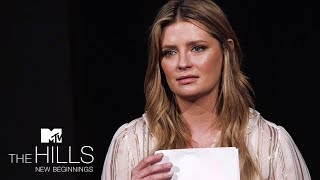 Mischa's First Audition Back! (Bonus Scene) 🎭 The Hills: New Beginnings