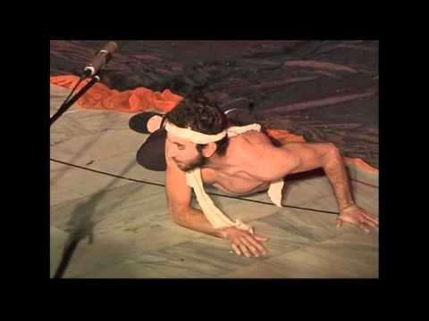 Theatre Performance Compilation from Ancient Drama-TV Director Magdalini Remoundou