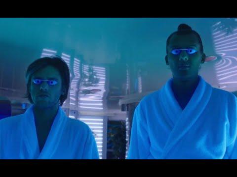 Stromae et OrelSan réunis dans le clip La Pluie