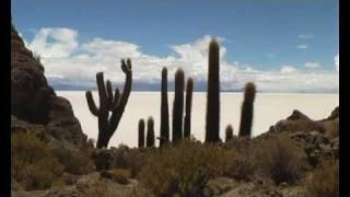Bienvenue en Bolivie