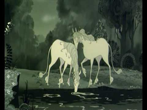 the last unicorn  Listen to your heart