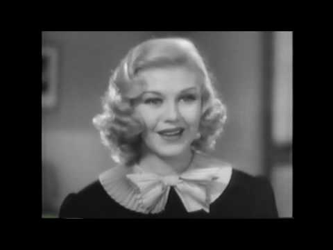 Fred Astaire And Ginger Rogers Youtube