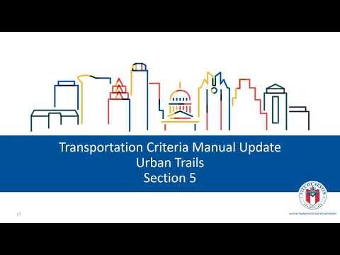 Sec. 5: Bikes & Urban Trails