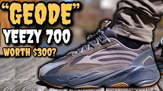 """""""GEODE' Adidas Yeezy Boost 700 V2 On Feet Review! Worth $300? The BEST OR WORST Yeezy Yet?"""