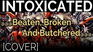 Watch Prophecy Beaten Broken  Butchered video