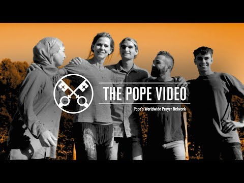 The Pope Video   Dialogue and reconciliation in the Middle East   NOVEMBER 2019