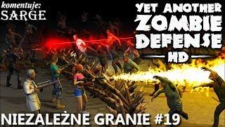 Yet Another Zombie Defense HD | Niezależne Granie #19