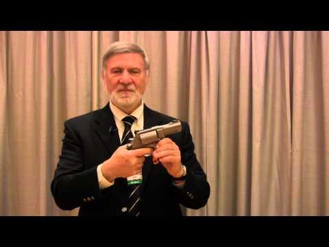 New Handgun: Smith & Wesson XVR