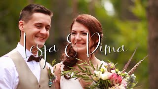 Hochzeitsvideo  /Russische Hochzeit